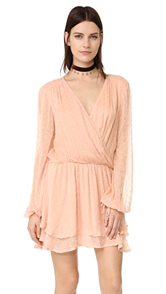 Free People Dahlia Mini Dress
