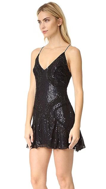 Free People Sparklette Mini Dress