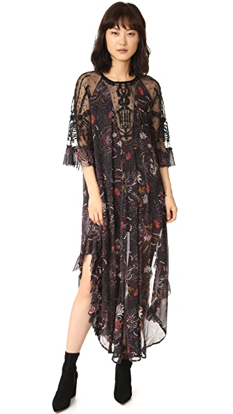 Free People �����-������ Spirit Of The