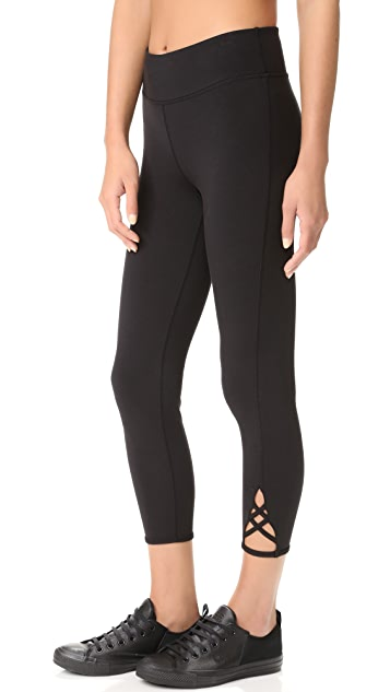 Free People Movement Lotus Leggings