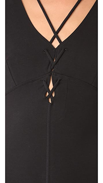 Free People Movement Open Heart Catsuit
