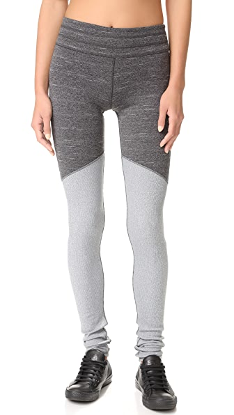 Free People Movement Evolution Leggings
