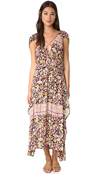Free People Petra Maxi Dress