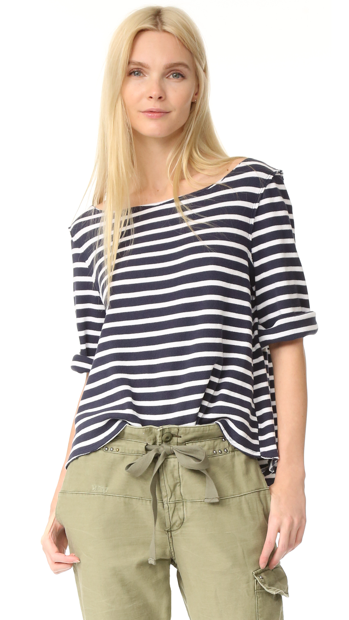 9af7374fffcace Free People Cannes Tee