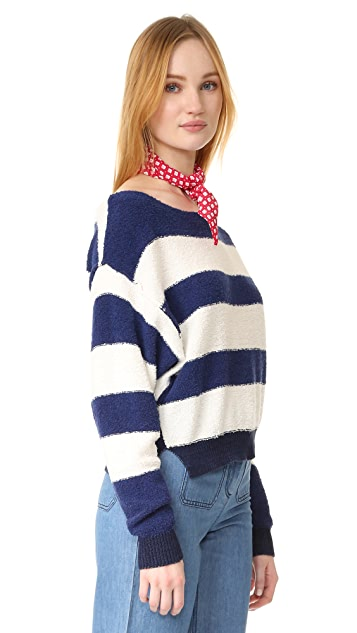 Free People Candy Land Sweater