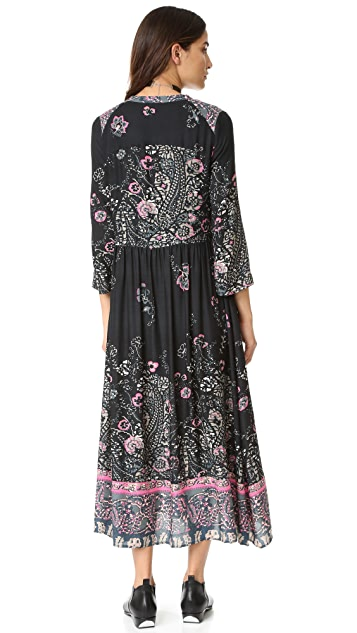 Free People If You Only Knew Dress