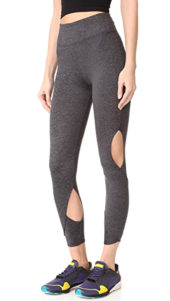 Free People Movement Moss Jersey Halo Leggings