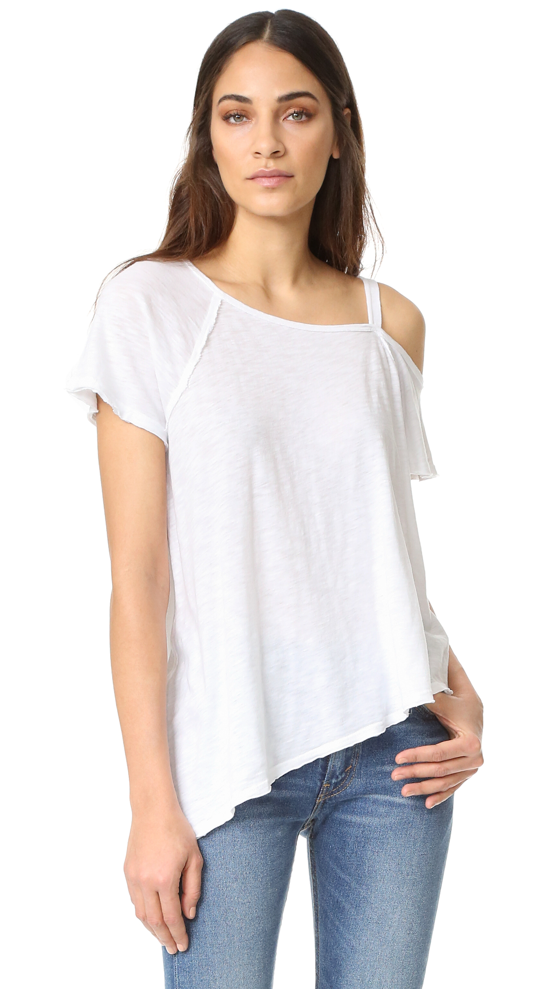 Free People Carolina Tee