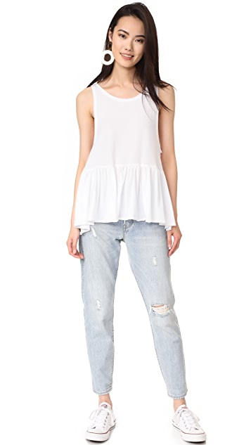 Free People Cantina Tank