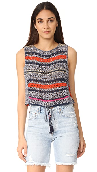 Free People Step Outside Tank