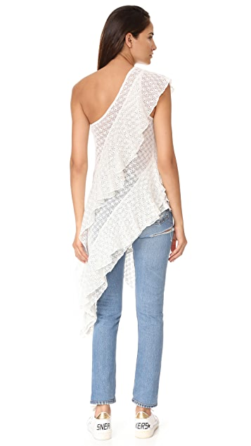 Free People Girls Girls Girls Tunic