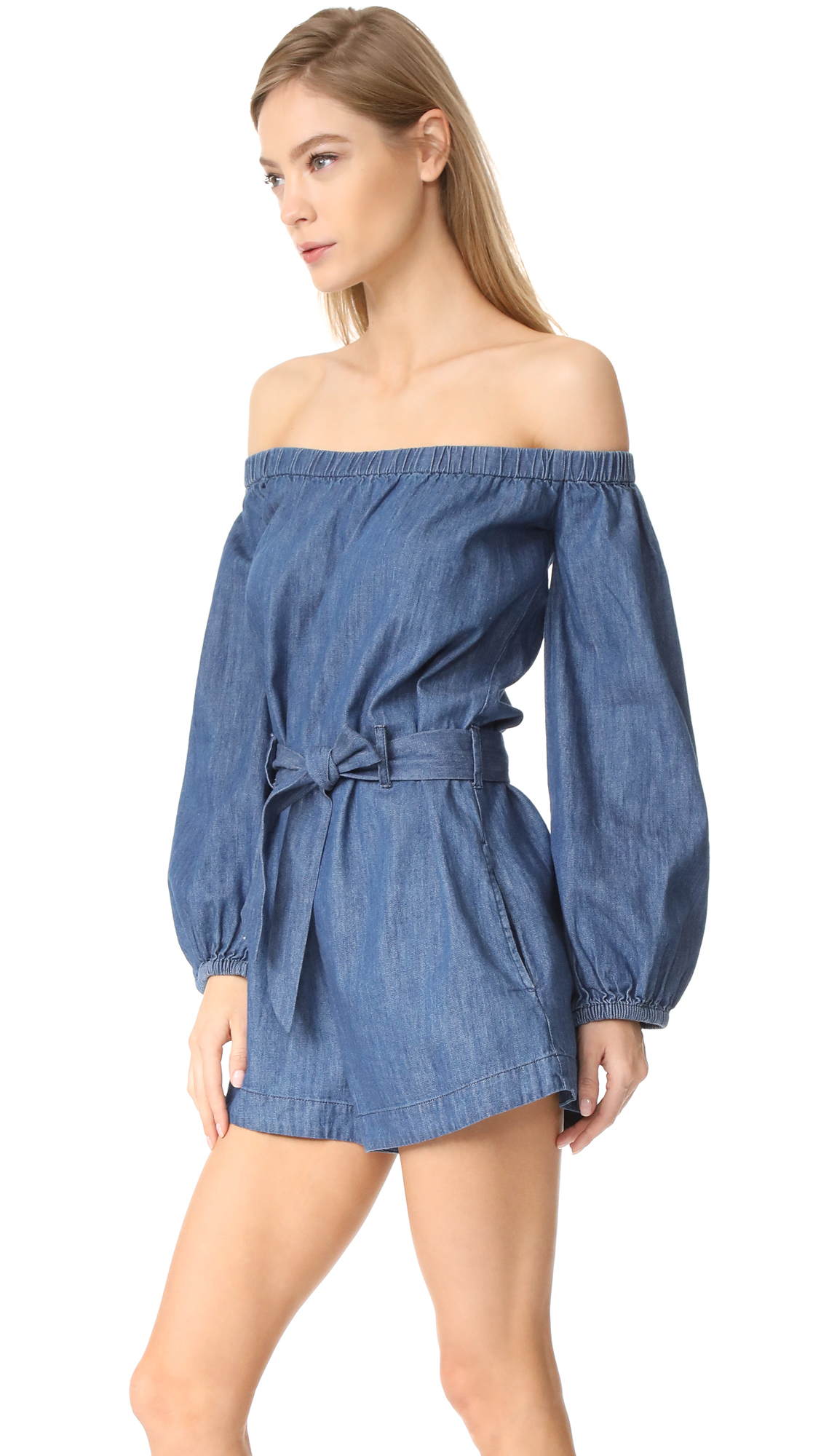 c70d9c44719 Free People Tangled In Willows Romper