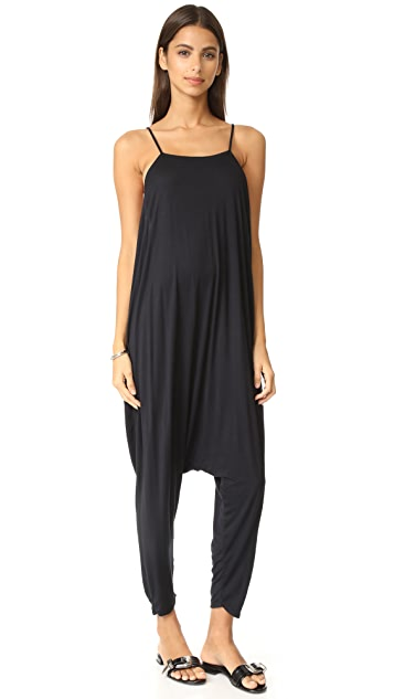 Free People Right On Time Jumpsuit