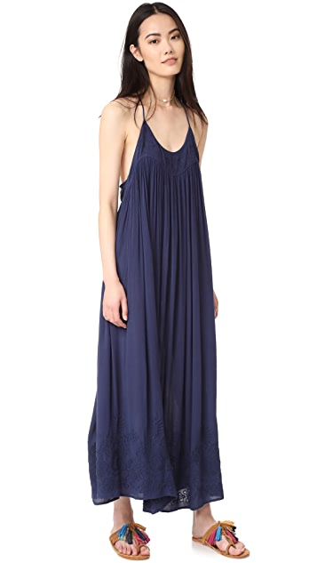 Free People Elaine Maxi Dress