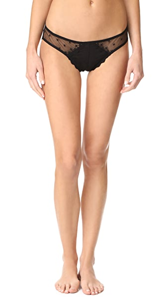 Free People Georgie Underwear
