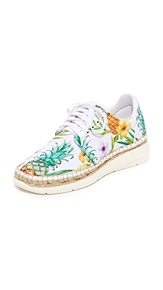 Free People Jackson Sneakers - White