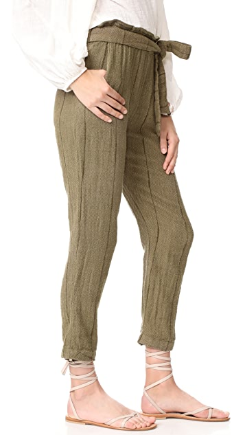 Free People Wild Coast Pants