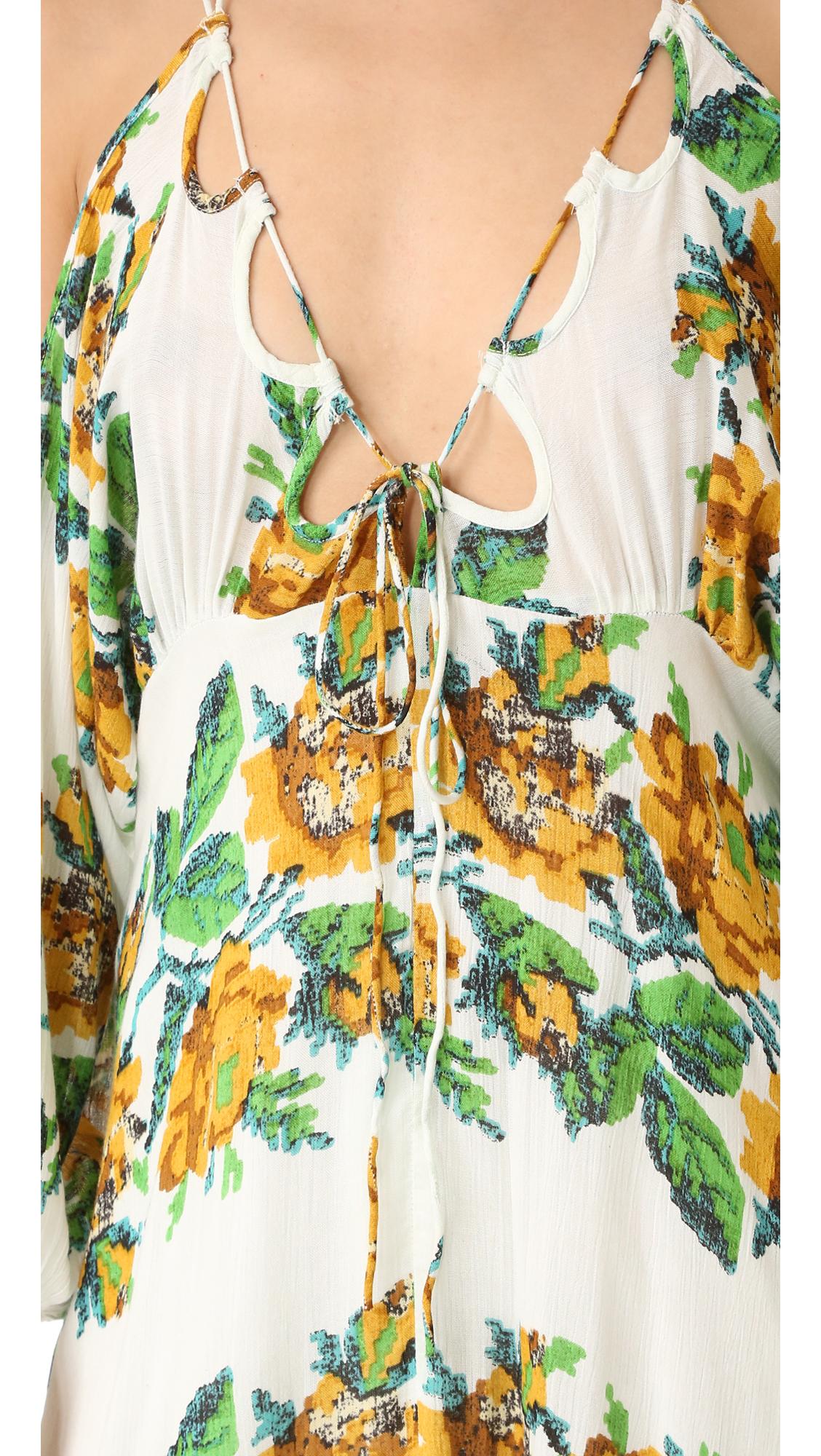 8fff08f5388a Free People Monarch Maxi Dress