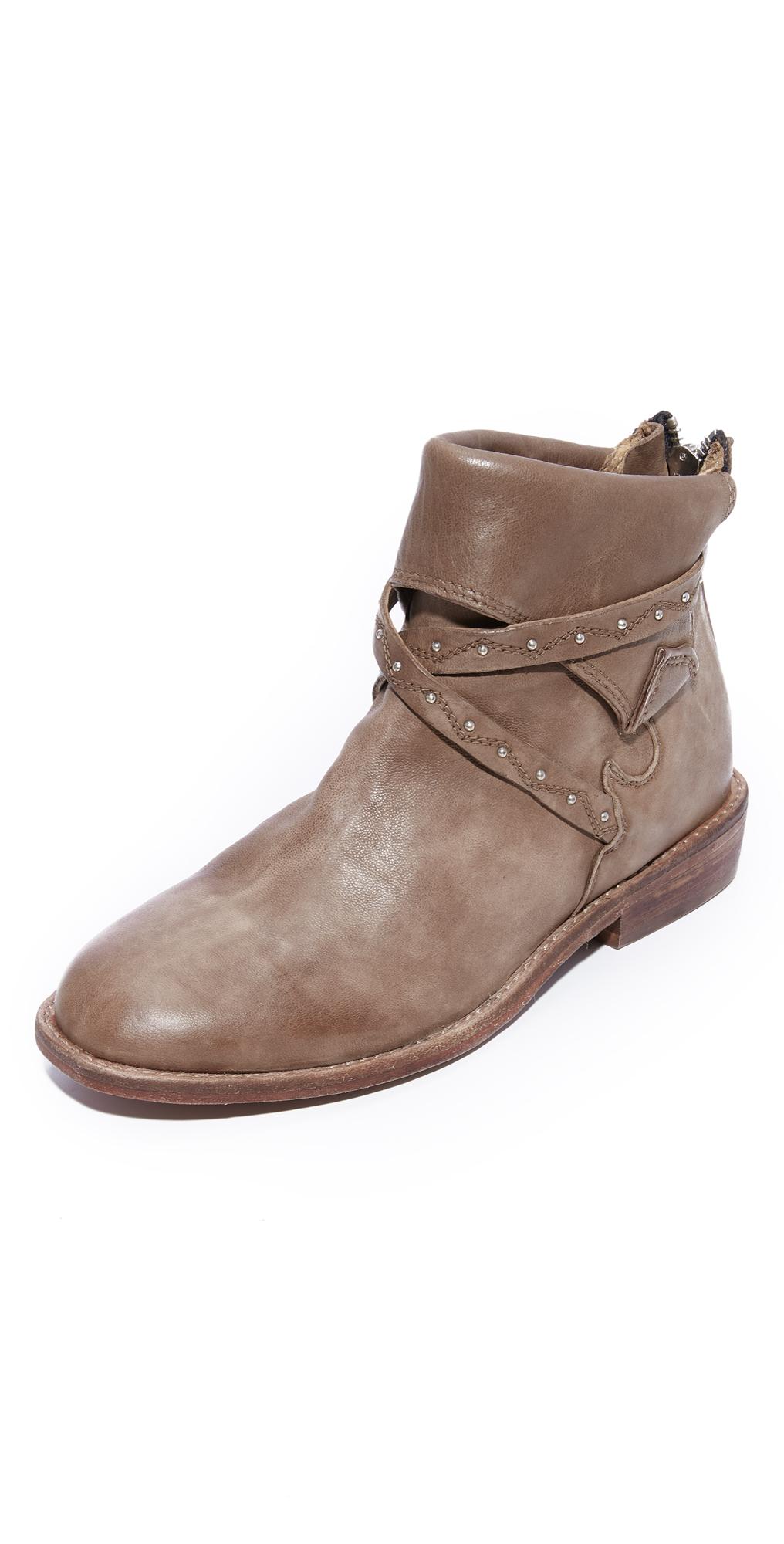 Alamosa Ankle Boots Free People