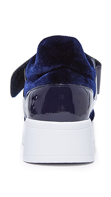 Free People Cannon Sneakers