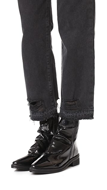 Free People Amarone Ankle Boots