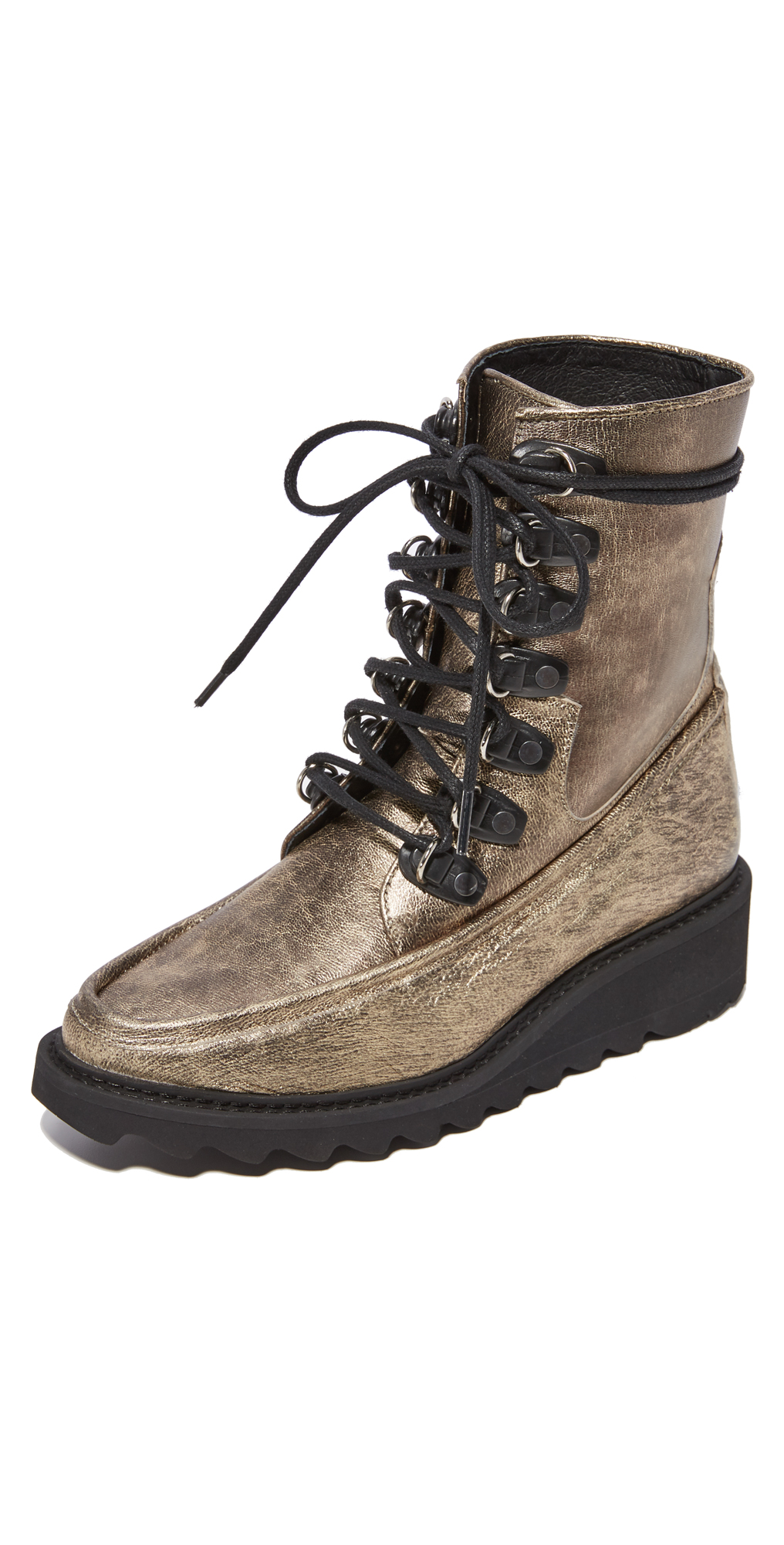 Fallon Hiker Boots Free People