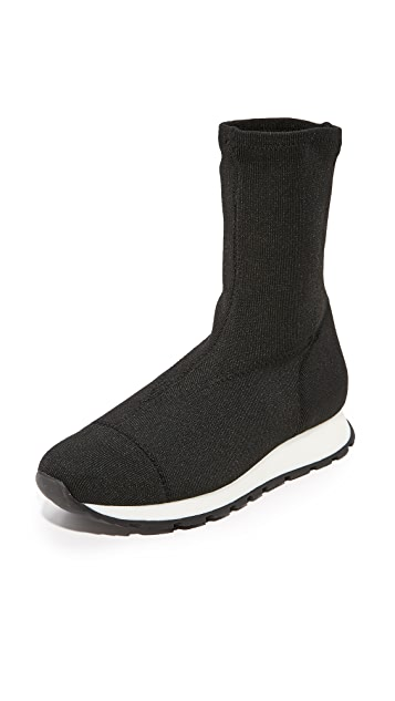 Free People Astral Sock Sneaker Boots
