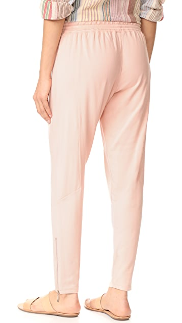 Free People Power Joggers