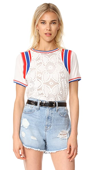 Free People Mimi Tee