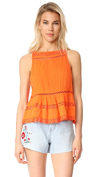Free People Constant Crush Top