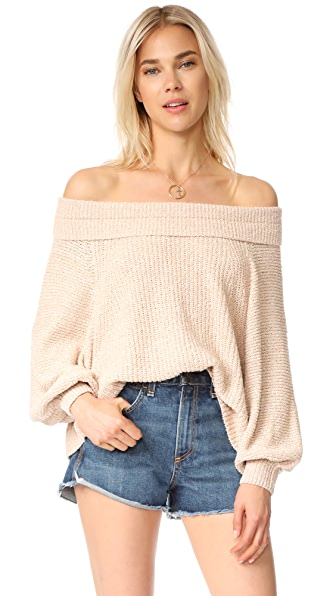 Free People Edessa Sweater