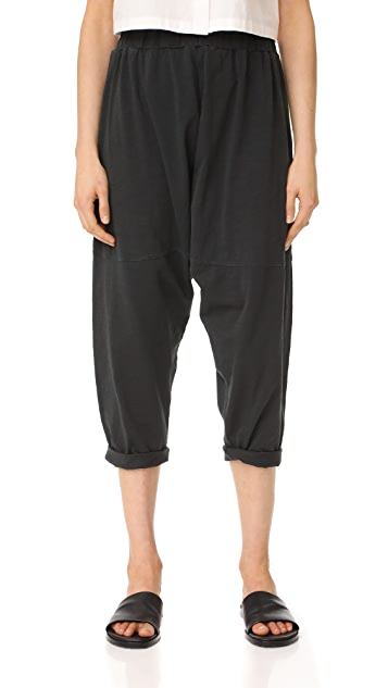 Free People Easy Knit Harem Pants