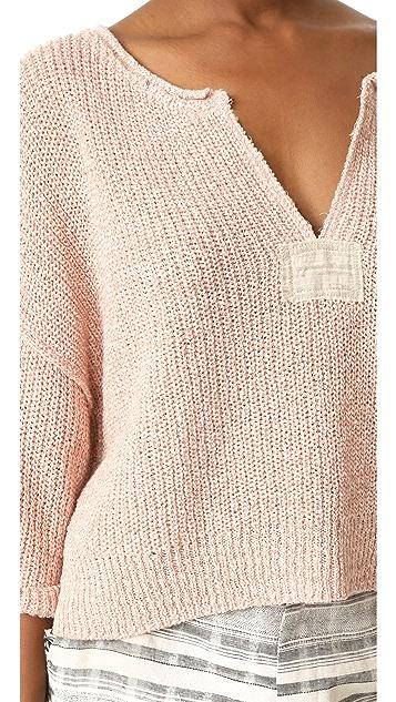 Free People Daybreak Sweater