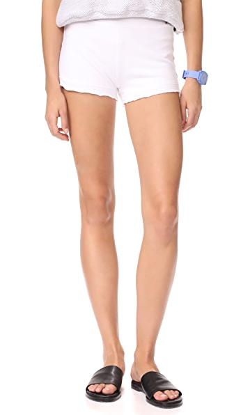 Free People Movement Whitewater Shorts