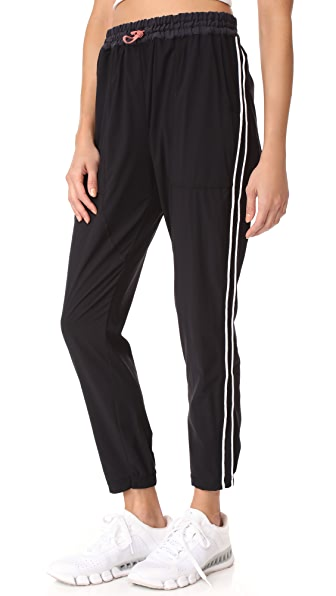 Free People Movement Cardio Jogger Pants - Black