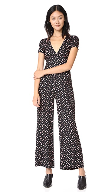 Free People Mia Jumpsuit