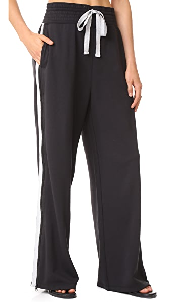 Free People Movement Shade Flare Sweatpants