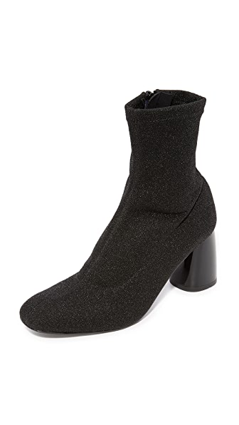 Free People Spectrum Sock Booties