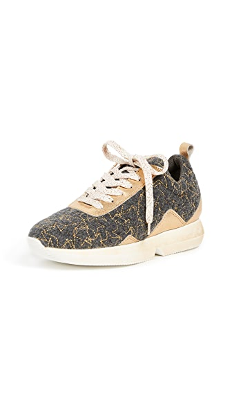 Free People Stardust Sneakers