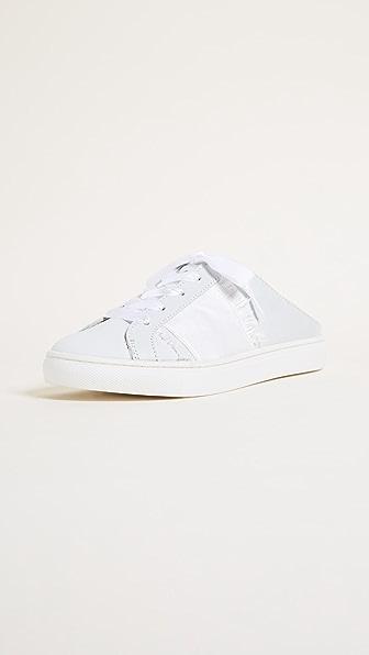 Free People Naples Slip On Sneakers