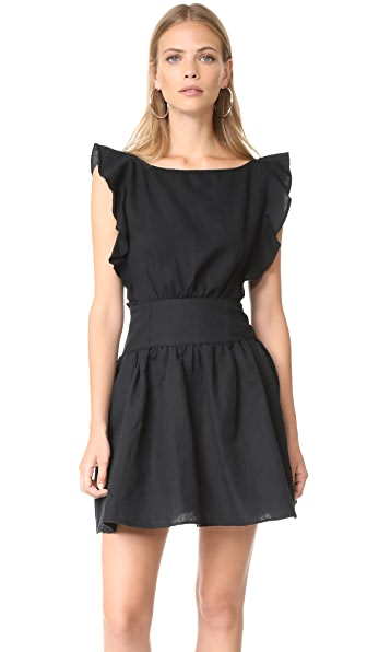Free People Erin Mini Dress