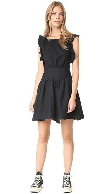 Free People Erin Mini Dress