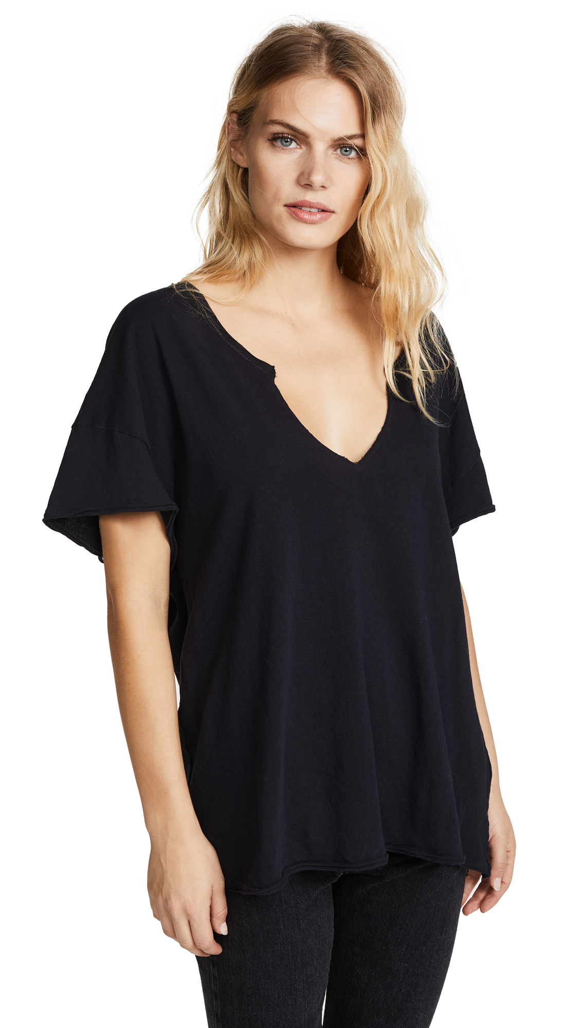 Free People Lilly Tee