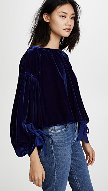 Free People Gimme Some Lovin' Top