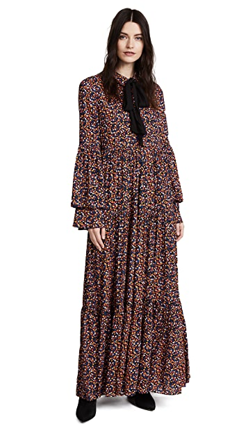 Free People Charolette Dress