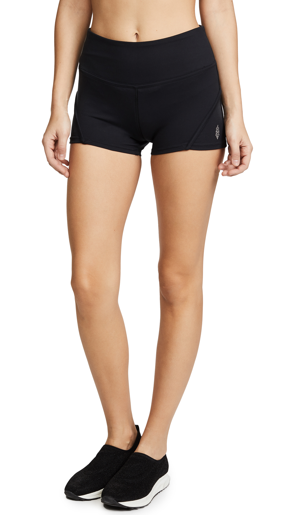 Free People Movement Selene Shorts