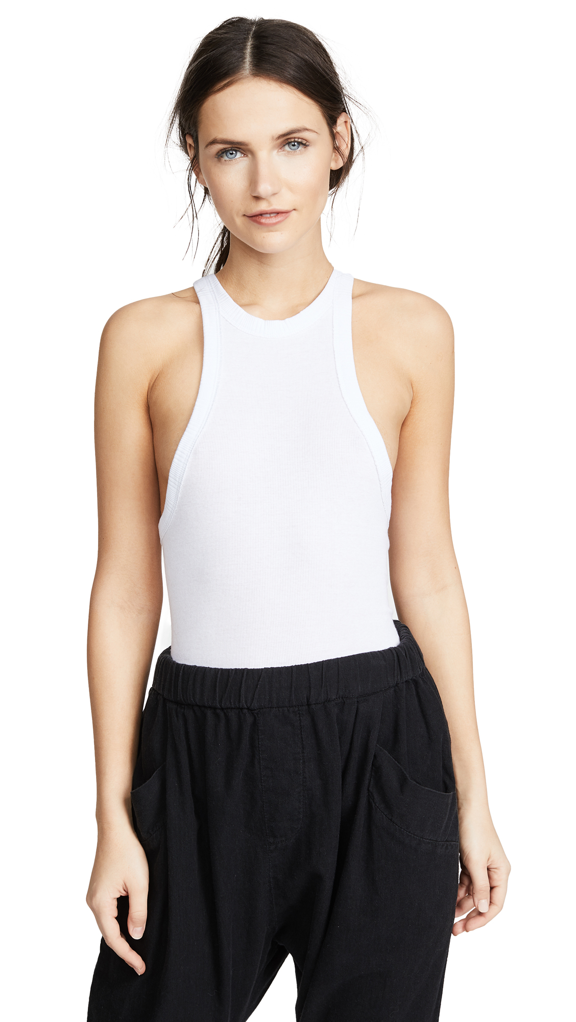 Free People Wide Eyed Tank