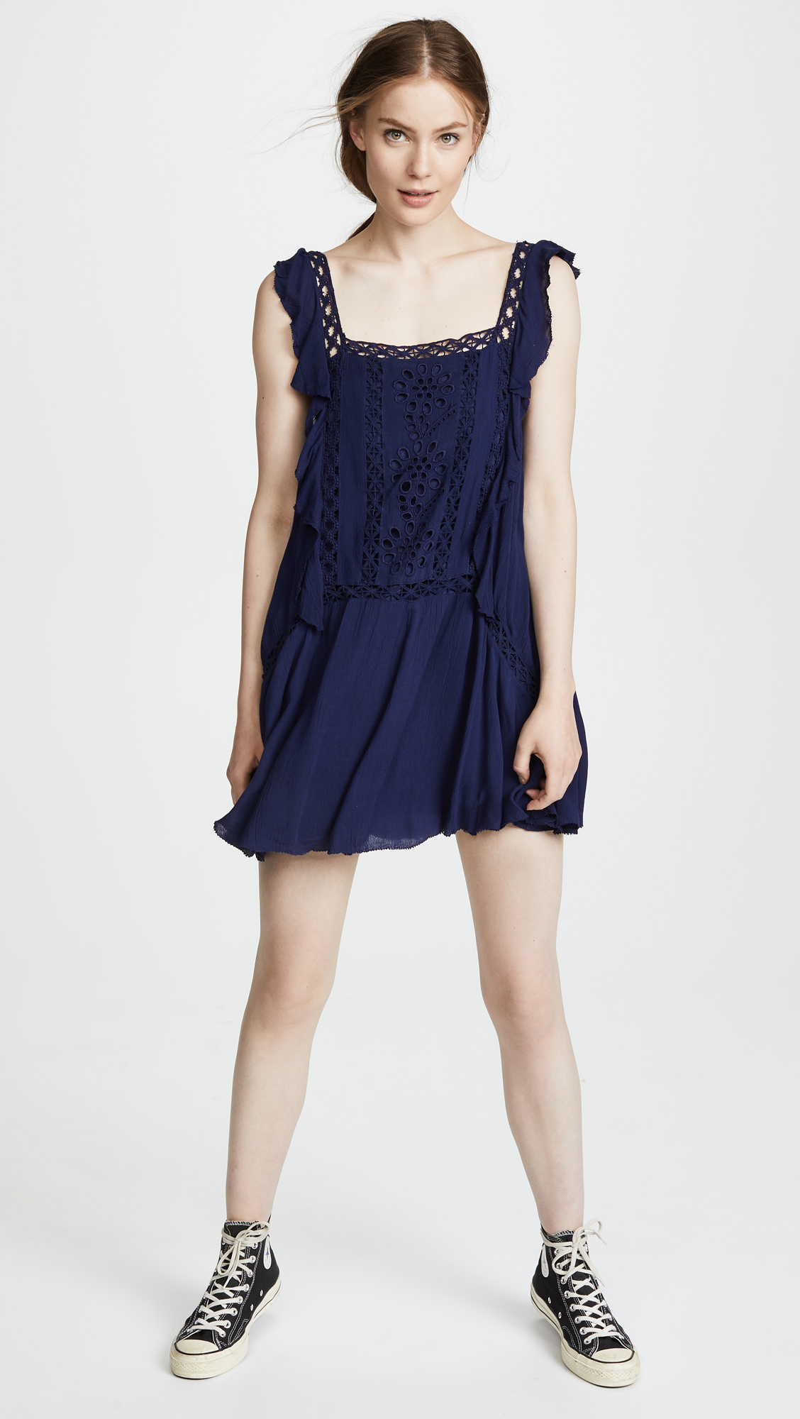 21e9bf161d74a Free People Priscilla Dress | SHOPBOP