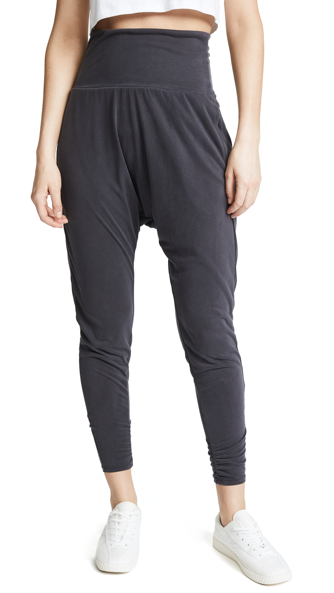 Free People Movement Echo Harem Pants - Black