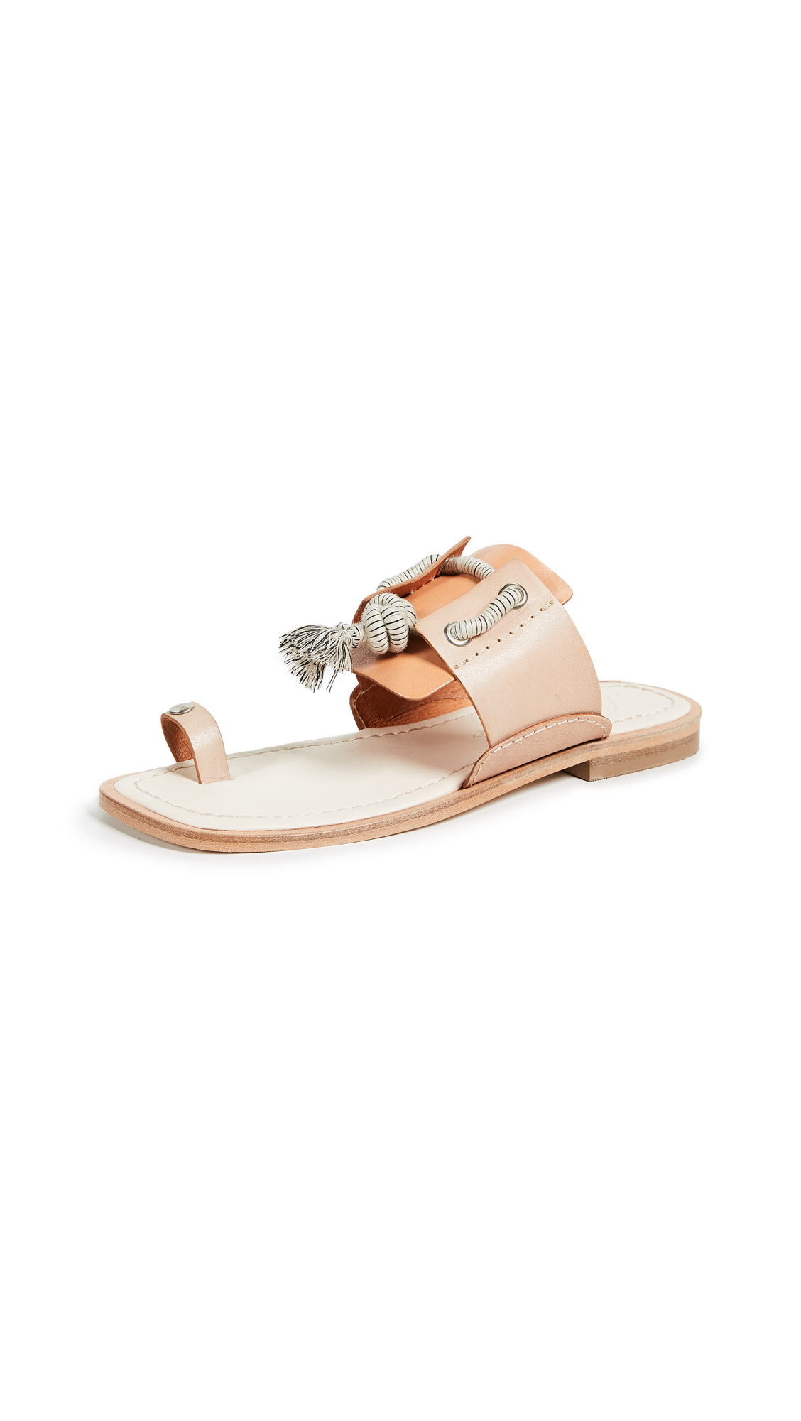 Free People Maui Slide Sandals